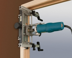 Router for fitting hinges FR129VB (120V)