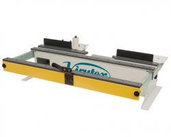 Table MEB250 for stationary operation (for PEB250+)