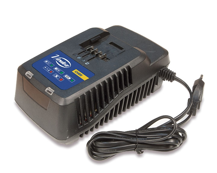 CH80 Charger for batteries BT202 and BT204